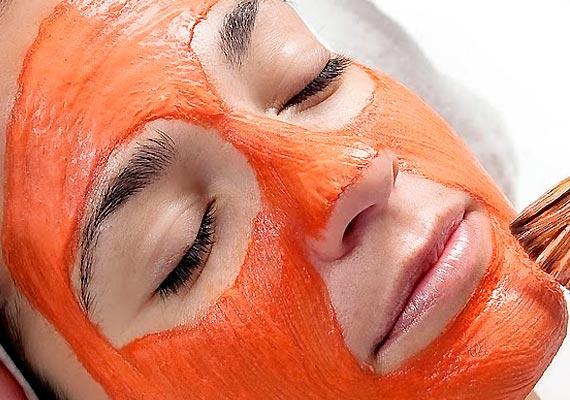 karotten-maske
