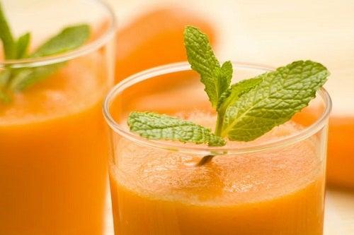 8 krebshemmende Getränke