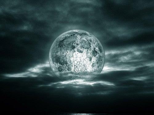Beeinflusst der Mond unser Leben?