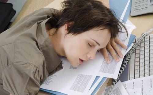 5 Konsequenzen von Schlafstörungen