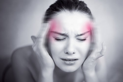 Kaltes Wasser kann bei Stress helfen