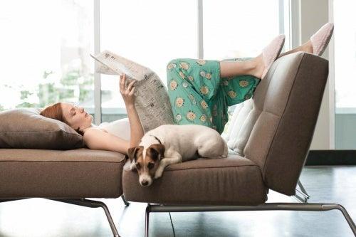 Entspannung für die Bauchspeicheldrüse