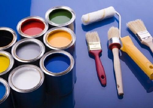 Die Wirkung der Farben in unseren Räumen