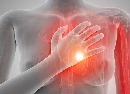 Herzerkrankungen bei Frauen vorbeugen