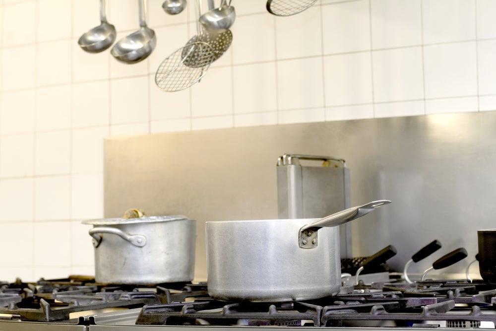 Die 10 größten Fehler beim Kochen