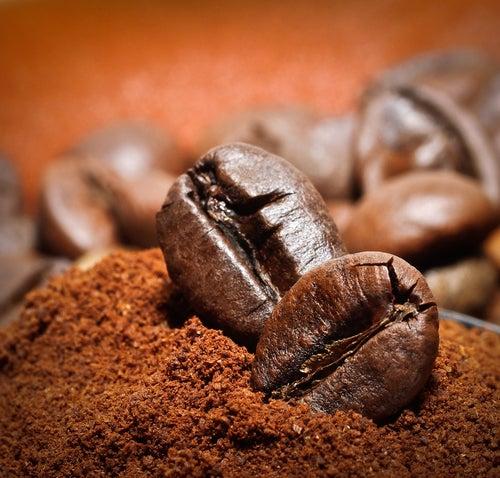 Kaffee gegen Mundgeruch