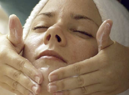 Hautpflege in den Wechseljahren