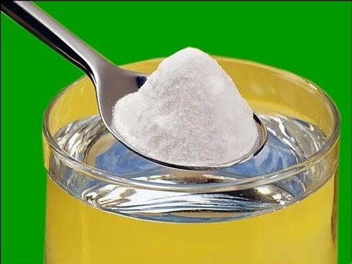 Natriumhydrogencarbonat5