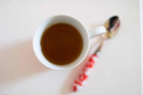 Teet  gegen geschwollene Tränensäcke