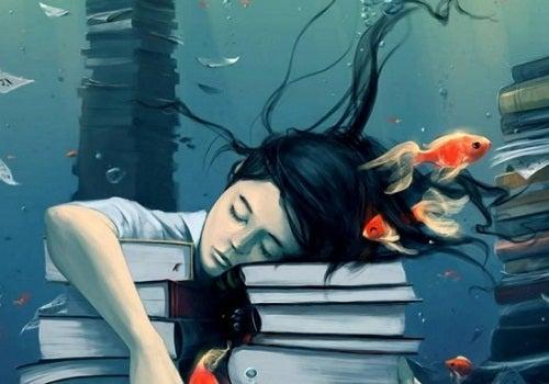 7 interessante Dinge über Träume