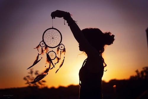 7 interessante Dinge über Träume: Traumfänger