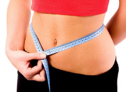Bauch mit Ingwer abnehmen