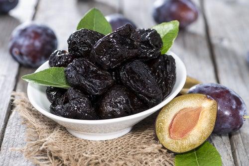Die besten Früchte gegen Blutarmut