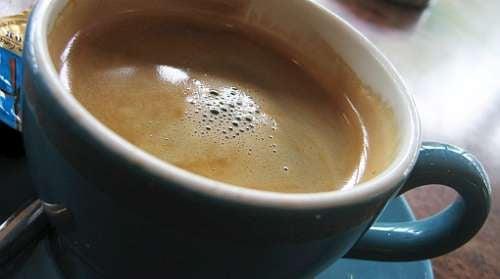 Wie viele Tassen Kaffee am Tag sind gesund?