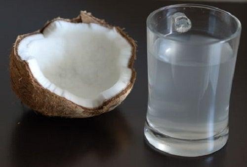 Kokosmilch gegen Durchfall
