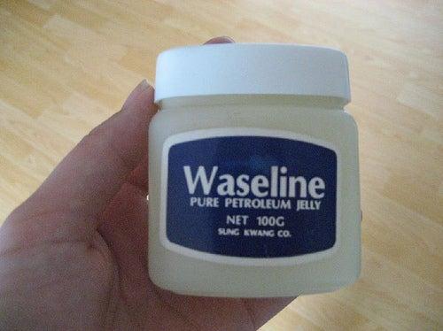 So kennt man Vaseline am häufigsten