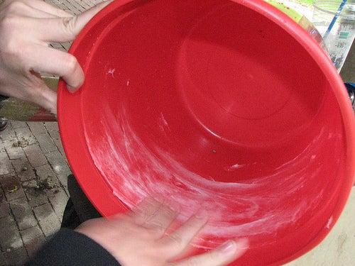 Vaseline kann man sehr vielseitig benutzen
