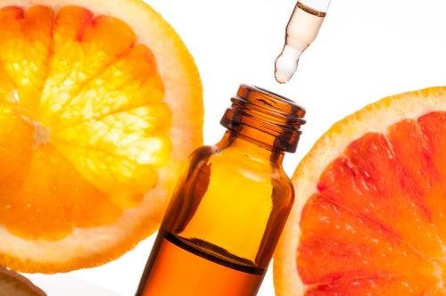 Haarwuchs anregen mit Vitamin C