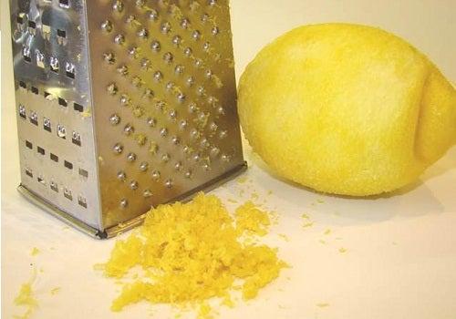 10 Gründe, immer Zitronen im Kühlschrank zu haben