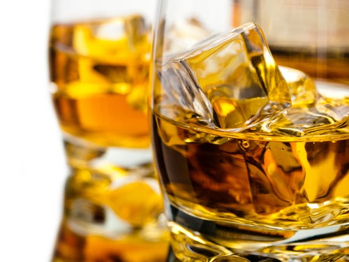 Alkohol führt zu Harndrang