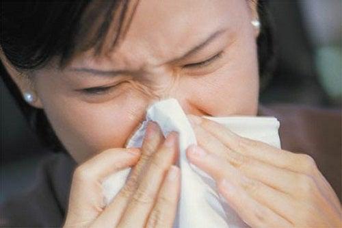 Allergien können deinem Immunsystem schaden