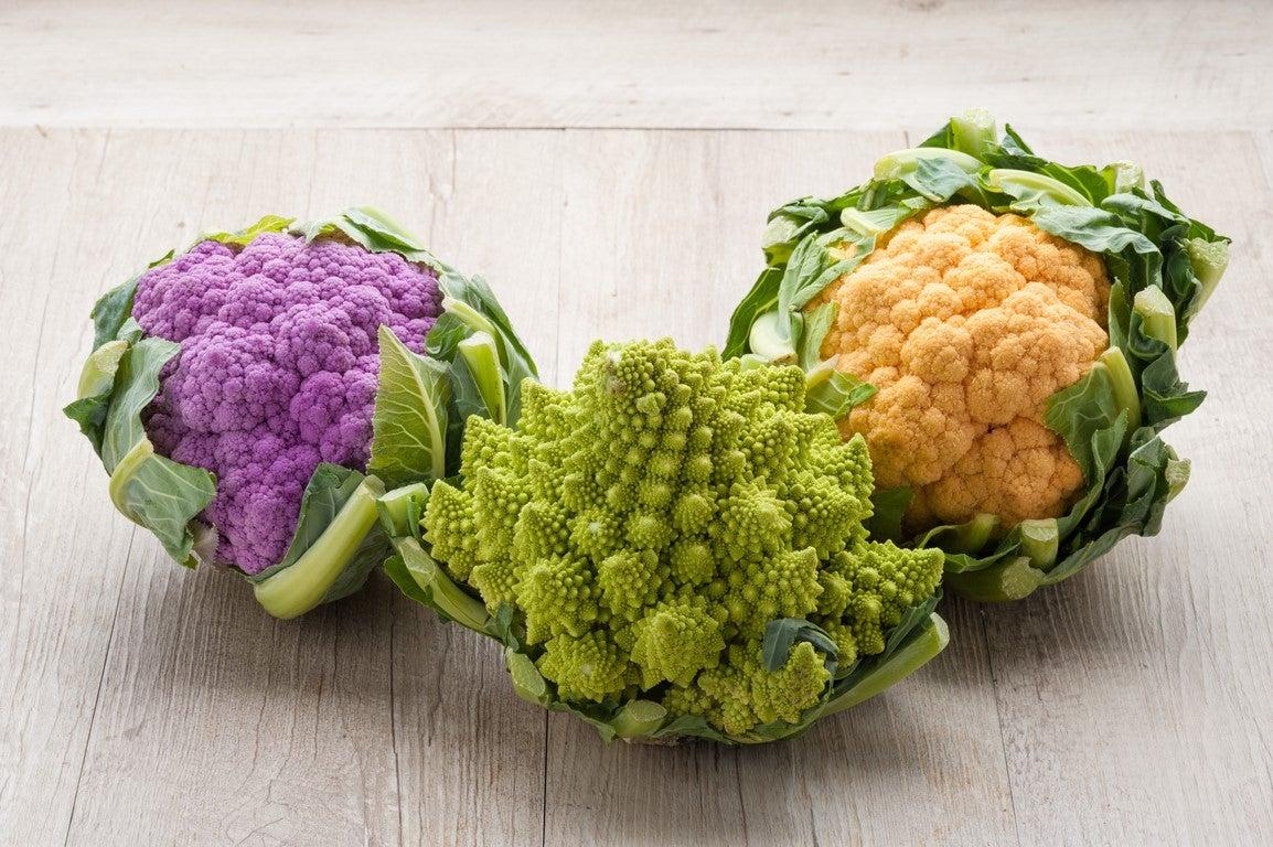 Blumenkohl – überraschend vielseitig!
