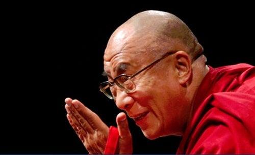 Dalai Lama: die zehn Energiediebe