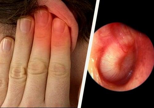 Wie man Ohrenentzündungen vorbeugt