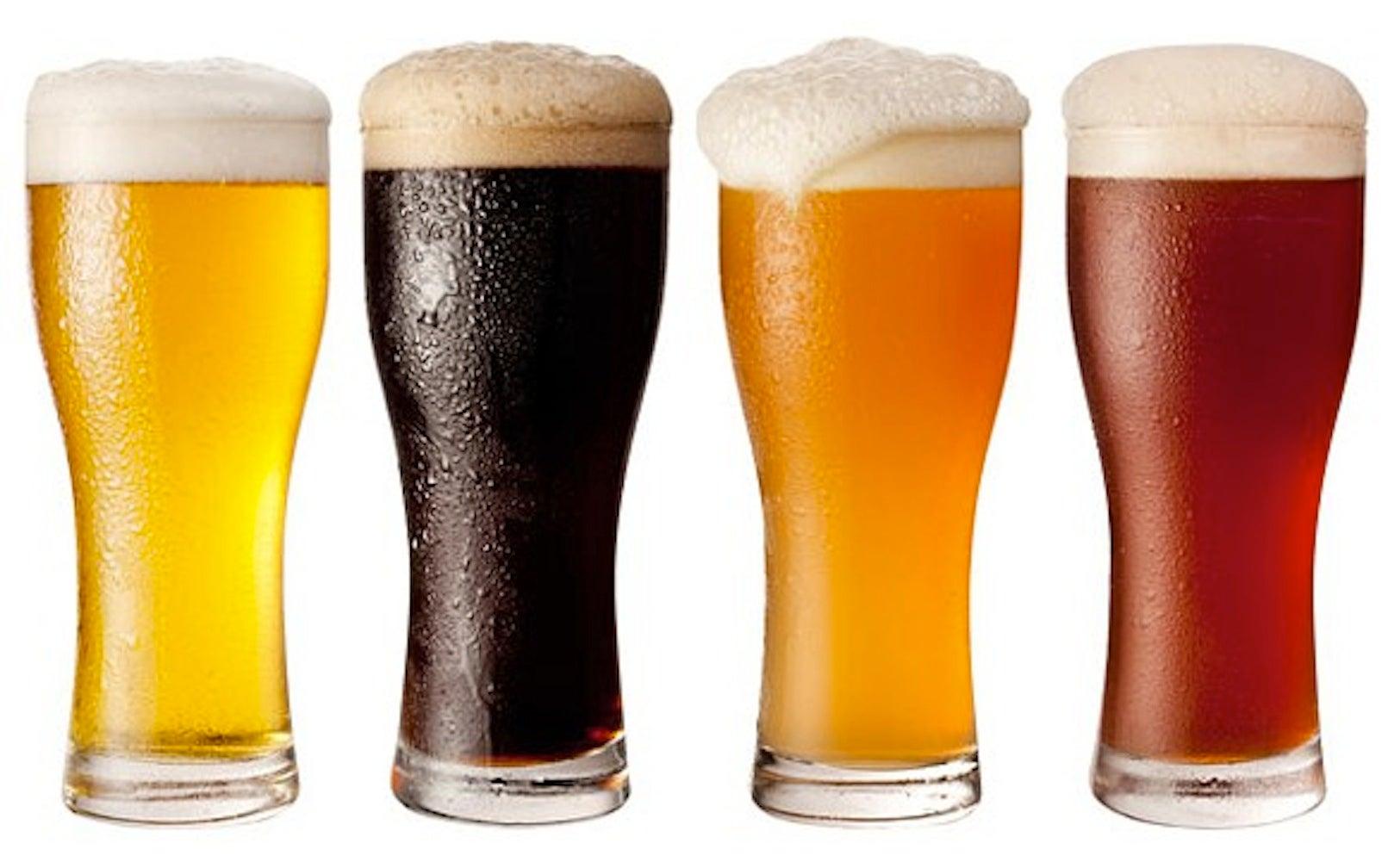 6 Verwendungsmöglichkeiten von Bier für Haut und Haar