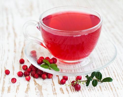 cranberry-tee