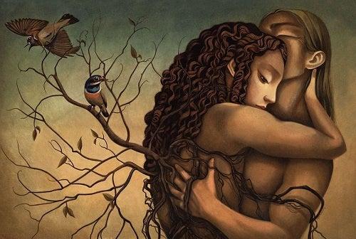 Emotionale Manipulation in einer Beziehung vermeiden