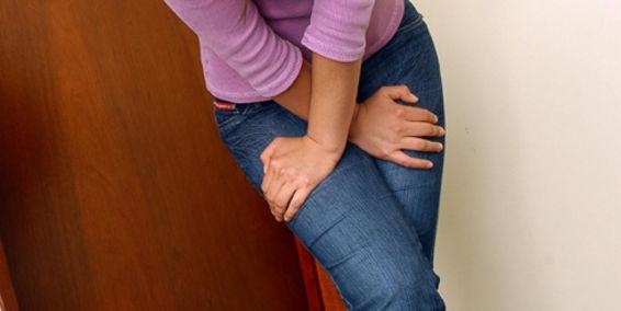 7 Hausmittel gegen Harnweginfekte