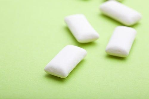 kaubares-Gummi-Kaugummi