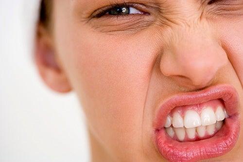 Wut und Zorn schaden der Gesundheit