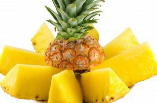 Ananas als Hausmittel gegen Gelenkschmerzen