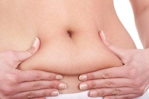 Tägliche Routine zur Gewichtsreduktion