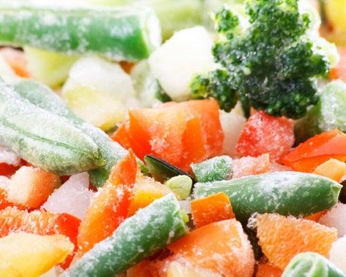 Gesunde Nahrungsmittel, die trotzdem nicht empfehlenswert sind