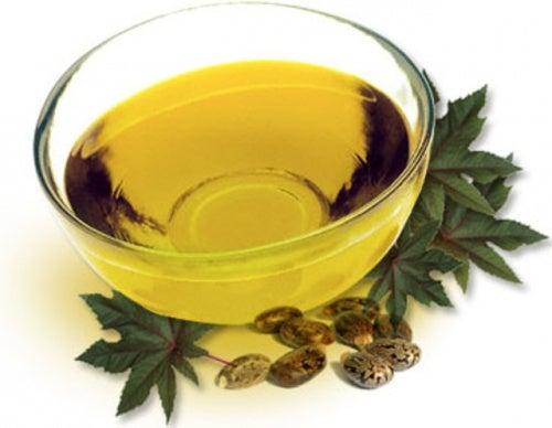 Rizinusöl - Pflanzenöl für schöne Haare