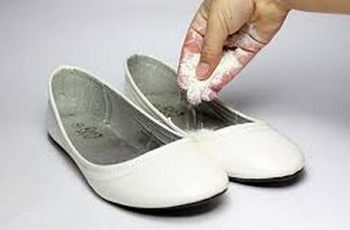 Tricks zur Vermeidung von schlechtriechenden Schuhen