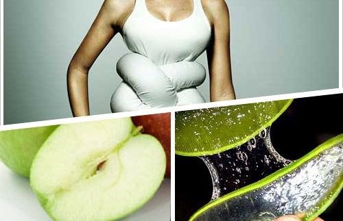 Abführmittel arbeiten, um Gewicht zu verlieren