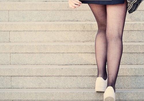 Warum ist Treppensteigen gesund? Lerne die vielen Vorteile kennen!