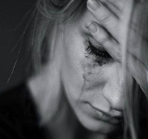 Warum Weinen gesund ist