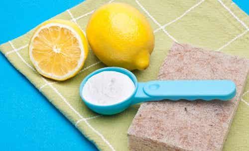 Natürliche und preiswerte Reinigungsmittel