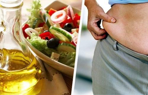 Diät zur Senkung des Cholesterinspiegels ohne Gewicht zu verlieren