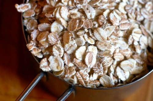5 einfache und originelle Rezepte mit Hafer