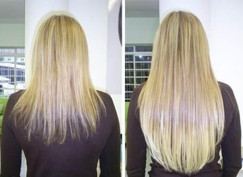 Haarwachstum mit Hausmitteln fördern