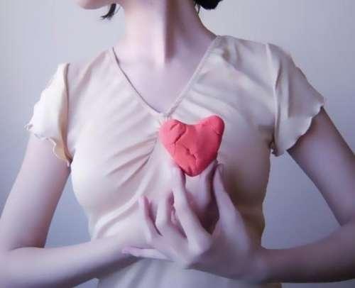 Gib auf dein Herz Acht!