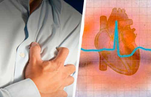 Herzrhythmusstörungen - Symptome und Folgen