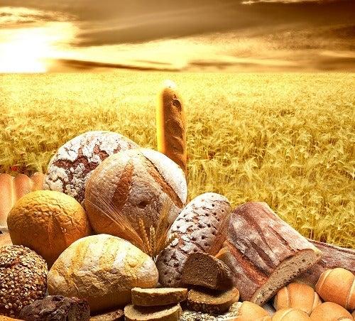 komplexe Kohlenhydrate findet man in Vollkornprodukten