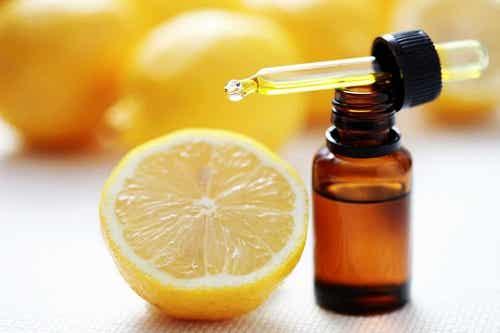 Olivenöl-Zitronen-Kur am Morgen!